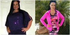 After Canceling Her Weight-Loss Surgery, This Mom Lost Nearly 80 Pounds by Walking
