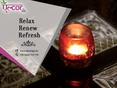 Join us at #Alcorspa to get RELAX-RENEW-REFRESH this humid summer!! Call and book an appointment now:+91-9555710710