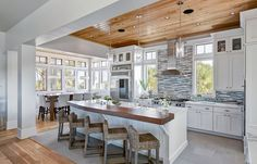 kitchen and dining area1 Why You Should Use The Golden Ratio In Your Decor