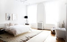 a simple and classic apartment in nyc | Sumally