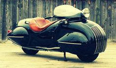 Rolls Royce op twee wielen: Henderson uit 1930 - MotorFans.nl