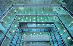 Behavior of Silicon Adhesives to Various Types of Glass in Facade System