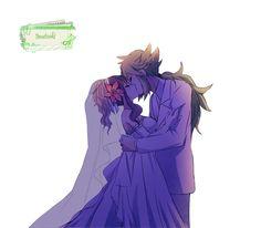 touko and n | Render Pokemon - Renders Natural Harmonia Gropius Touko Couple Mariage ...