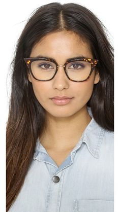 b38a8208aec DITA Rebella Glasses Fresh Makeup