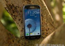 Samsung Galaxy S III - I want one!