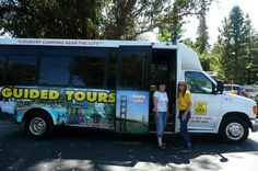 KOA Petaluma CA  Fantastic San Francisco Tours and Wine Country Tours.  We stayed a week and loved it.