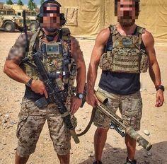 DEVGRU Operators on base in Afghanistan [12801260]