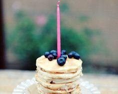 Pancake Partying Ideas
