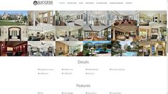 Instant Property Websites for ALL your Listings! Real Estate Marketing, Photo Galleries, Platform, Mansions, House Styles, Manor Houses, Villas, Mansion, Heel
