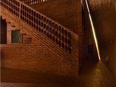Galería - Fotografías de la Iglesia de Cristo Obrero de Eladio Dieste, por Marcelo Donadussi - 5