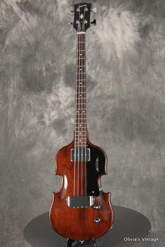 Gibson EB-1 1969 | Reverb