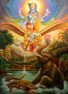 Hindu Art | hindu art | Tumblr