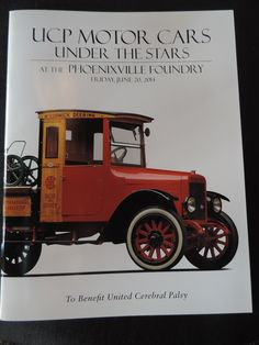 UCP Motor Cars Under the Stars Benefit