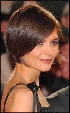 Like this cut, if I ever get brave enough I will def get this cut.