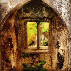 Inside Castles in Ireland | Inside Blarney Castle, Ireland