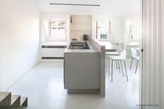 Casa B. a Venezia – Th&Ma architettura