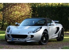 Lotus Elise MK2 1.8 120 sports tourer - 16 750€