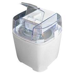 Máy Làm Kem Komasu KM-150 - Trắng - Máy Làm Kem Komasu KM-150 – Trắng có thân máy được làm từ nguyên liệu cao cấp đảm bảo ăn toàn cho sức khỏe khi sử dụng. Khả năng làm lạnh nhanh, đem đến cho bạn những ly kem ngon lành với chất lượng hoàn hảo nhất.  - http://kepgiay.com/uu-dai/may-lam-kem-komasu-km-150-trang/