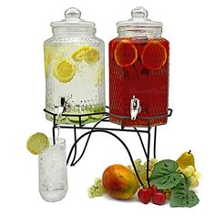 112 Best Drink Dispenser Recipes Images Cocktails