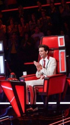 Mika The Voice 4