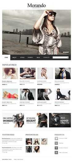 Under Rs 7000 jewellery website development service in rajasthan Fashion Website Design, Ecommerce Website Design, Website Development Company, Joomla Templates, Responsive Web, Web Design Company, Web Layout, Web Design Inspiration, Website Template