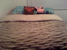 Photo I took of my bed at one of my old apartments. *Amanda Gard (Mandi Gard's) photography*