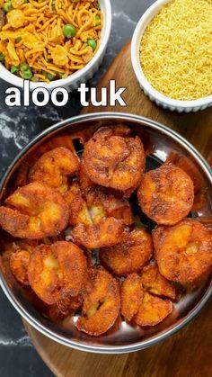 Puri Recipes, Pakora Recipes, Chaat Recipe, Paneer Recipes, Veg Recipes, Spicy Recipes, Indian Food Recipes, Cooking Recipes, Snacks Recipes