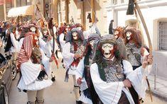 Που να γιορτάσεις το καρναβάλι παραδοσιακά! – Antaeus Travel | Γραφείο Γενικού Τουρισμού