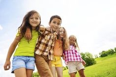 Leadership Games for Kids | eHow