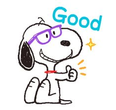 Till the Next Round? Gifs, Caricatures, Snoopy Und Woodstock, Animiertes Gif, Snoopy Cartoon, Snoopy Pictures, Snoopy Quotes, Charlie Brown And Snoopy, Peanuts Snoopy