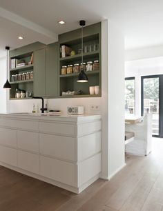 #kitchen boulogne   appartements   projets   www.doubleg.fr
