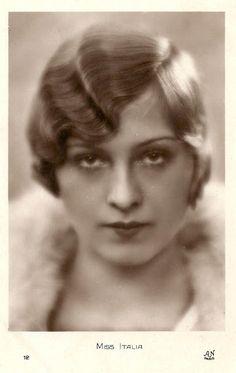 Miss Europe 1930