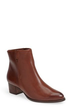 Paul Green 'Ashly' Bootie (Women) available at #Nordstrom