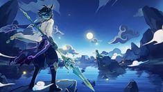 Wallpaper Pc, Computer Wallpaper, Live Wallpapers, Animes Wallpapers, Cute Anime Character, Character Art, Best Build, Demon Hunter, Atticus