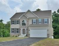 4461 Pleasant Hill Ct / Pomfret MD.  Gorgeous Home for Sale with High End Finishes, on a 1 acre Culdesac Lot, in Pomfret, MD, in Charles County Maryland!  Call Marie Lally of O'Brien Realty for more details!  301-748-8698.
