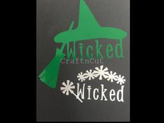 Musical collection - Wicked logo 2