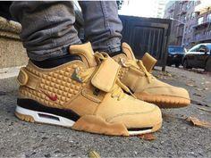 Nike Air Trainer Victor Cruz Haystack - @hardknockliffe #victorcruz #airtrainer #airtrainerv #igsneakers, #sneakers #sneakersfrance #kickstagram #snkrs #kickstagram #todayskicks #wdywt #solenation #sneakerfreaker #thedropdate #solelicious #sneakersactu #sneakerporn #theshoegame