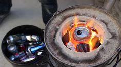 aluminium melt
