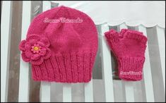 Knitted Hats, Crochet Hats, Charity, Winter Hats, Beanie, Knitting, Pattern, Link, Fashion