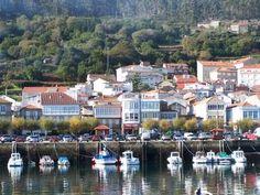 Muros, Galicia Spain