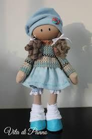 Resultado de imagem para boneca de pano russa pinterest