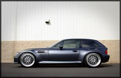 BMW M coupe (S54)