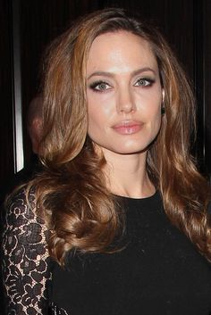 I'm still not over the way Angelina Jolie looks. The wavy hair, the full lips, but most notably, her radiant skin. Is it laser, chemical peels or a more natural way of having perfect skin.