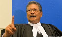 It is gravely concerned with moves to clamp down on whistle-blowers and the 1MDB probe.
