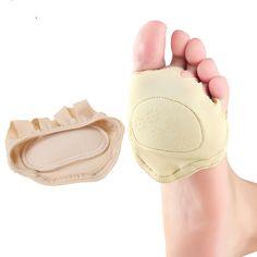 $7.14 (Buy here: https://alitems.com/g/1e8d114494ebda23ff8b16525dc3e8/?i=5&ulp=https%3A%2F%2Fwww.aliexpress.com%2Fitem%2FInsoles-Health-2016-Front-Foot-Toe-Pad-Half-Code-Foot-Pad-Ultra-Soft-Yard-Fabric-Shoe%2F32625414448.html ) Insoles Health 2017 Front Foot Toe Pad Half Code Foot Pad Ultra Soft Yard Fabric Shoe Insoles Shoe Accessories for just $7.14