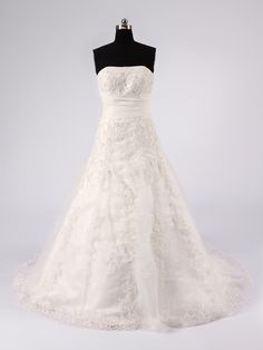 Inspired by Maggie Sottero Natalie Wedding Dresses/ Bridal Gowns/2013 Hot Sale Wedding Gowns. $339.00, via Etsy.