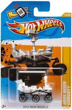 Znalezione obrazy dla zapytania invader hot wheels