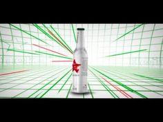 Social, clever, fun. Heineken reveals winners in 140th Anniversary bottle design contest.