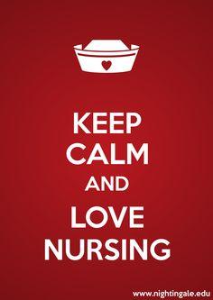 Seldom.. Andi love nurse share