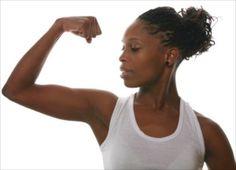 Gymnastics Center: Improving upper body strength for gymnastics competitions